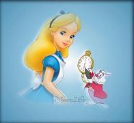 ディズニー画像 アリス