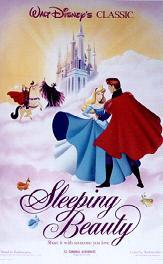 ディズニー画像 眠れる森の美女