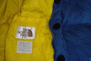 The North Face br-2