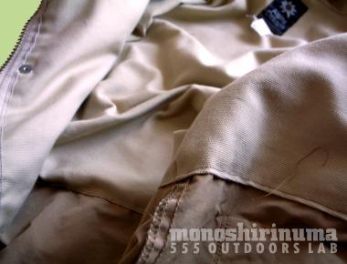 モノシリ沼 555nat.com 1970-1980年代 アルパインデザイン パーカ(4)