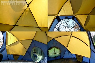 The North Face 1980 Oval Intention 2 Tent (6)  モノシリ沼 555nat.com