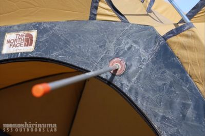 The North Face 1980 Oval Intention 2 Tent (7)  モノシリ沼 555nat.com