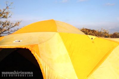 The North Face 1980 Oval Intention 2 Tent (8)  モノシリ沼 555nat.com