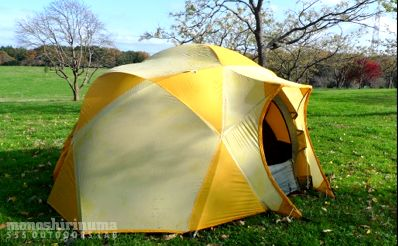 The North Face 1980 Oval Intention 2 Tent (2)  モノシリ沼 555nat.com