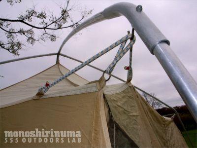 1970s Eureka Space10 (3) モノシリ沼 555nat.com アウトドア温故知新