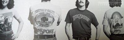 モノシリ沼 555nat.com 温故知新 1979年 JanSport 1978 tee (3)