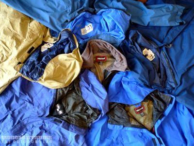モノシリ沼 555nat.com アウトドア温故知新 1970s-80s Marmot Mountain Works All Weather Parka (9)