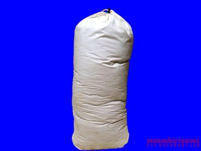 モノシリ沼 555nat.com 1970-80sアウトドア温故知新 FEATHERED FRIENDS 1988 EXPEDITION SLEEPING BAG フェザーフレンズ・エクスペディション・スリーピングバッグ(3)