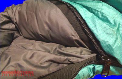 モノシリ沼 555nat.com 1970-80sアウトドア温故知新 FEATHERED FRIENDS 1988 EXPEDITION SLEEPING BAG フェザーフレンズ・エクスペディション・スリーピングバッグ(6)