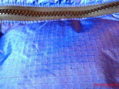 モノシリ沼 555nat.com 1970-80sアウトドア温故知新 立体ダウンベストの登場。FEATHERED FRIENDS社Helios Vest (3)
