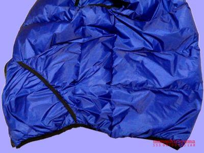 モノシリ沼 555nat.com 1970-80sアウトドア温故知新 立体ダウンベストの登場。FEATHERED FRIENDS社Helios Vest (5)