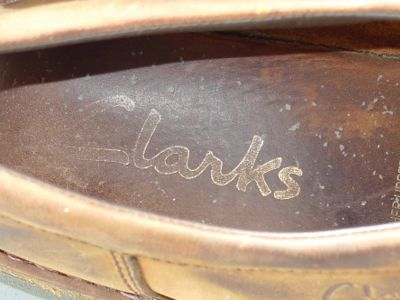 モノシリ沼 555nat.com 1970-80sアウトドア温故知新 経年劣化・・・意外な別れ。Clarks クラークスの終焉(4)