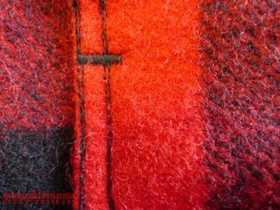 モノシリ沼 555nat.com 1970-80sアウトドア温故知新 FILSON W MACKINAW CRUISER(8)