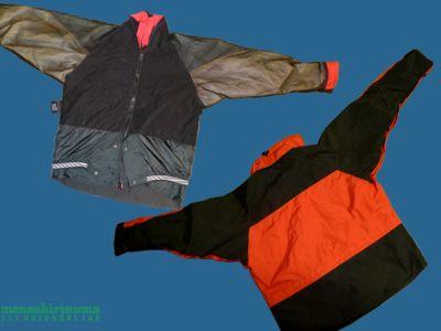 モノシリ沼 555nat.com 1970-80sアウトドア温故知新 マーモット・マウンテンワークス Marmot Mountain Works 1987 Alpinist Series (2)