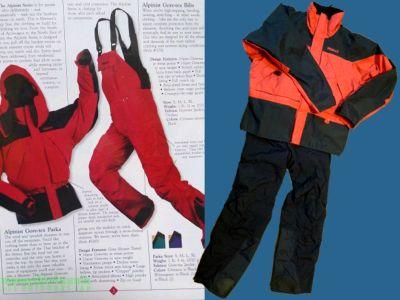 モノシリ沼 555nat.com 1970-80sアウトドア温故知新 マーモット・マウンテンワークス Marmot Mountain Works 1987 Alpinist Series (4)