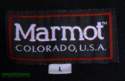 モノシリ沼 555nat.com 1970-80sアウトドア温故知新 マーモット・マウンテンワークス Marmot Mountain Works 1987 Alpinist Series (5)