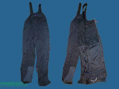 モノシリ沼 555nat.com 1970-80sアウトドア温故知新 マーモット・マウンテンワークス Marmot Mountain Works 1987 Alpinist Series (7)