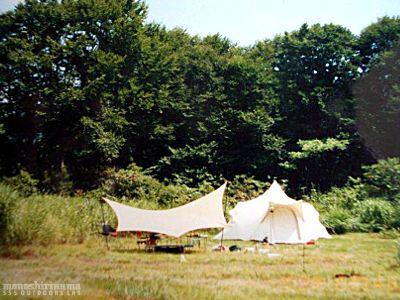モノシリ沼 555nat.com 1970s-80sアウトドア温故知新 Moss Tent 1980s Cotton Tent OPTIMUM 200 モス・オプティマム・コットンテント(2)