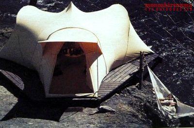 モノシリ沼 555nat.com 1970s-80sアウトドア温故知新 カタログで辿る栄枯盛衰。モステントMOSS TENT CATALOG 1984〜 (8)