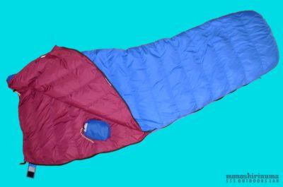 モノシリ沼 555nat.com 1970-80sアウトドア温故知新 DOUBLING SHEET COUPLET & GROUSE, Marmot Mountain Works マーモット・マウンテンワークス・カプレット(2)