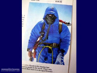 モノシリ沼アウトドア温故知新 555nat.com marmot mountain works マーモットマウンテンワークス 1970s-80sカタログ(4)