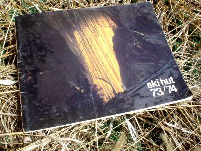モノシリ沼 555nat.com 1970s-80sアウトドア温故知新 いぶし銀 AuthenticなTRAILWISEトレイルワイズ・カタログ(2)