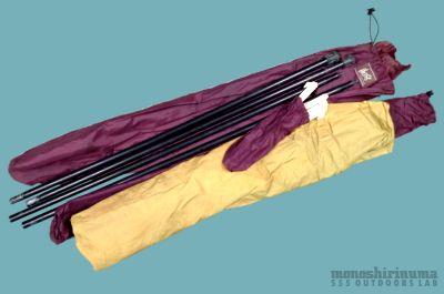 モノシリ沼 555nat.com 1970-80sアウトドア温故知新 1980s 日本の難民キャンパーの救世主。モス パラウィング MOSS PARAWIING (3)