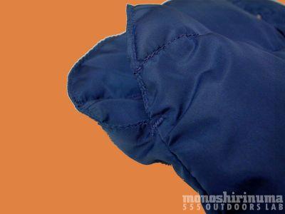 モノシリ沼 555nat.com 1970-80sアウトドア温故知新 ノースフェイス 1976-7 スタッフド・シャツ The North Face Stuffed Shirts(4)