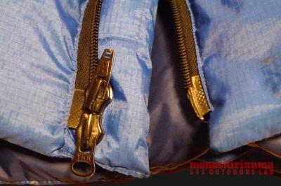 モノシリ沼 555nat.com 1970-80sアウトドア温故知新 マーモットマウンテンワークス 1970s ゴアっテックス・ダウンベスト Marmot Mountain Works Goretex down Vest (7)