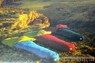 モノシリ沼 555nat.com 1970-80sアウトドア温故知新 Sierra Designs シェラデザイン 名称不明 1970s SLEEPING BAG (7)