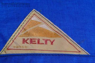 モノシリ沼 555nat.com 1970-80sアウトドア温故知新 1970s KELTYのDAYPACK、WHIPPOORWILL(2)