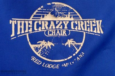 モノシリ沼 555nat.com monoshirinuma 1970-1980s アウトドア温故知新 The Crazy Creek Chair 1989 (4)