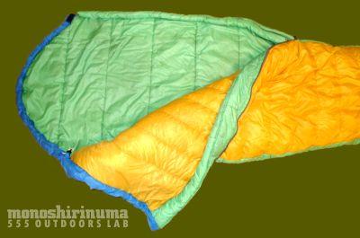 モノシリ沼 555nat.com monoshirinuma 1970-1980s アウトドア温故知新 ジャンスポーツ ブラスベッド3 JanSport Brass Bed 3 (2)