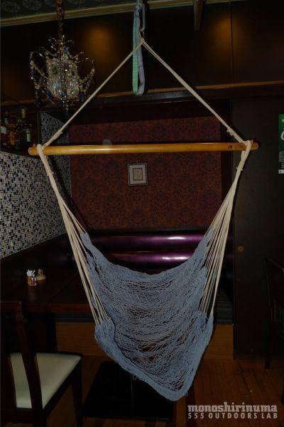モノシリ沼 555nat.com monoshirinuma 1970-1980s アウトドア温故知新 Swings n`things House of Hammocks ハンモック (2)