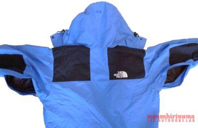 モノシリ沼 555nat.com monoshirinuma 1970-1980s アウトドア温故知新 The North Face MOUNTAIN JACKET&MOUNTAI PANTS Made in USA 1980年代ノースフェイス・マウンテンジャケット&パンツ(5)