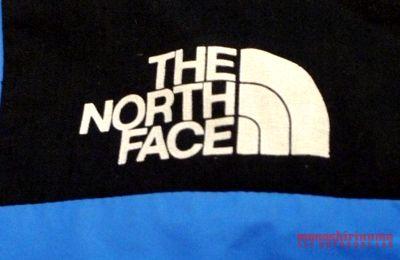 モノシリ沼 555nat.com monoshirinuma 1970-1980s アウトドア温故知新 The North Face MOUNTAIN JACKET&MOUNTAI PANTS Made in USA 1980年代ノースフェイス・マウンテンジャケット&パンツ(6)