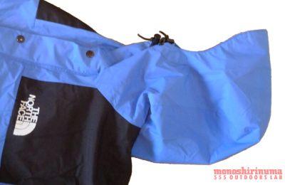 モノシリ沼 555nat.com monoshirinuma 1970-1980s アウトドア温故知新 The North Face MOUNTAIN JACKET&MOUNTAI PANTS Made in USA 1980年代ノースフェイス・マウンテンジャケット&パンツ(7)
