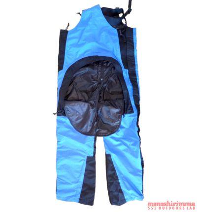 モノシリ沼 555nat.com monoshirinuma 1970-1980s アウトドア温故知新 The North Face MOUNTAIN JACKET&MOUNTAI PANTS Made in USA 1980年代ノースフェイス・マウンテンジャケット&パンツ(8)