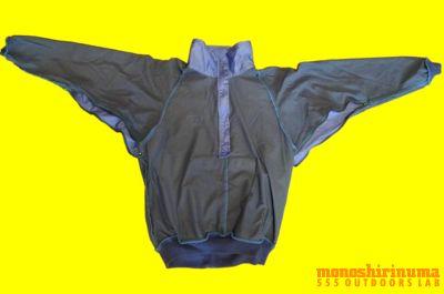 モノシリ沼 555nat.com monoshirinuma 1970-1980s アウトドア温故知新 Made in USA Marmot Mountain Works 初めてのMail Order はLYNX(7)