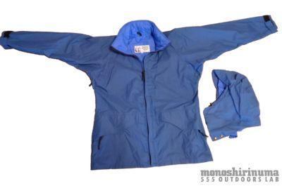 モノシリ沼 555nat.com monoshirinuma 1970-1980s アウトドア温故知新 Made in USA マーモットマウンテンワークス Marmot Mountain Works POWDER JACKET(2)