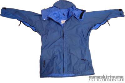 モノシリ沼 555nat.com monoshirinuma 1970-1980s アウトドア温故知新 Made in USA マーモットマウンテンワークス Marmot Mountain Works POWDER JACKET(4)