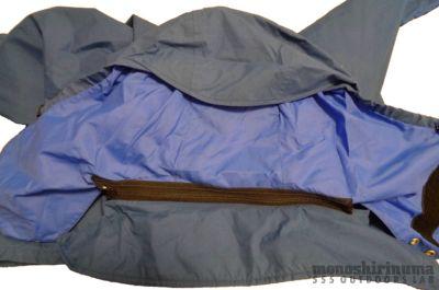 モノシリ沼 555nat.com monoshirinuma 1970-1980s アウトドア温故知新 Made in USA マーモットマウンテンワークス Marmot Mountain Works POWDER JACKET(6)
