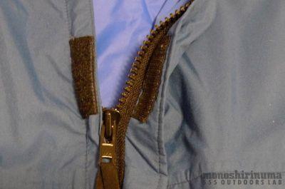 モノシリ沼 555nat.com monoshirinuma 1970-1980s アウトドア温故知新 Made in USA マーモットマウンテンワークス Marmot Mountain Works POWDER JACKET(7)