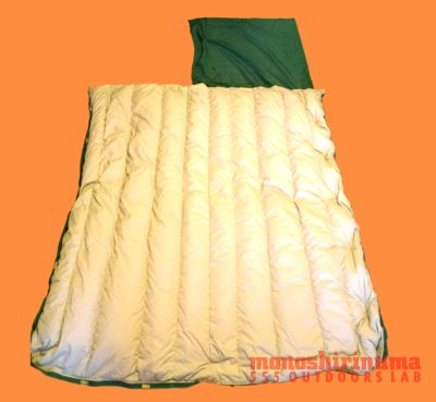 モノシリ沼 555nat.com monoshirinuma 1970-1980s アウトドア温故知新 Made in USA Eddie Bauer HEAVYDUTY SLEEPING BAG(4)