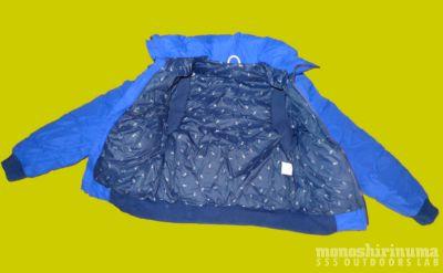 モノシリ沼 555nat.com monoshirinuma 1970-1980s アウトドア温故知新 Made in USA CB SPORTS DOWN JACKET APOLLO 1980s アポロ(3)
