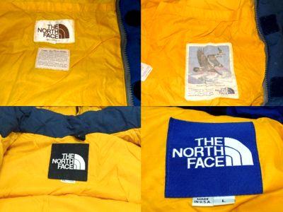 モノシリ沼 555nat.com monoshirinuma 1970-1980s アウトドア温故知新 Made in USA 極地用ダウンジャケット The North Face Brooks Rangeの変遷(41)