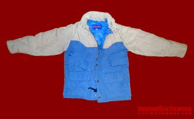 モノシリ沼 555nat.com monoshirinuma 1970-1980s アウトドア温故知新 Made in USA  ジャンスポーツ ウィンターイーグルジャケット Jansport Winter Eagle Jacket(2)