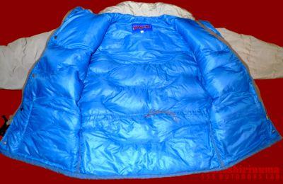 モノシリ沼 555nat.com monoshirinuma 1970-1980s アウトドア温故知新 Made in USA  ジャンスポーツ ウィンターイーグルジャケット Jansport Winter Eagle Jacket(3)