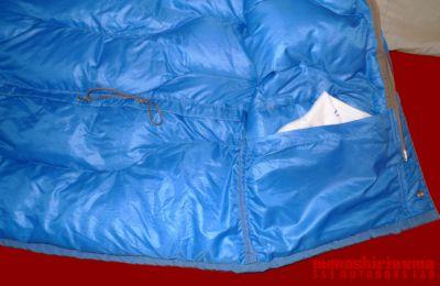 モノシリ沼 555nat.com monoshirinuma 1970-1980s アウトドア温故知新 Made in USA  ジャンスポーツ ウィンターイーグルジャケット Jansport Winter Eagle Jacket(4)
