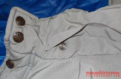 モノシリ沼 555nat.com monoshirinuma 1970-1980s アウトドア温故知新 Made in USA  ジャンスポーツ ウィンターイーグルジャケット Jansport Winter Eagle Jacket(7)
